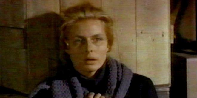 """Ingrid Bergman, en una escena de """"Anastasia"""", de 1956"""