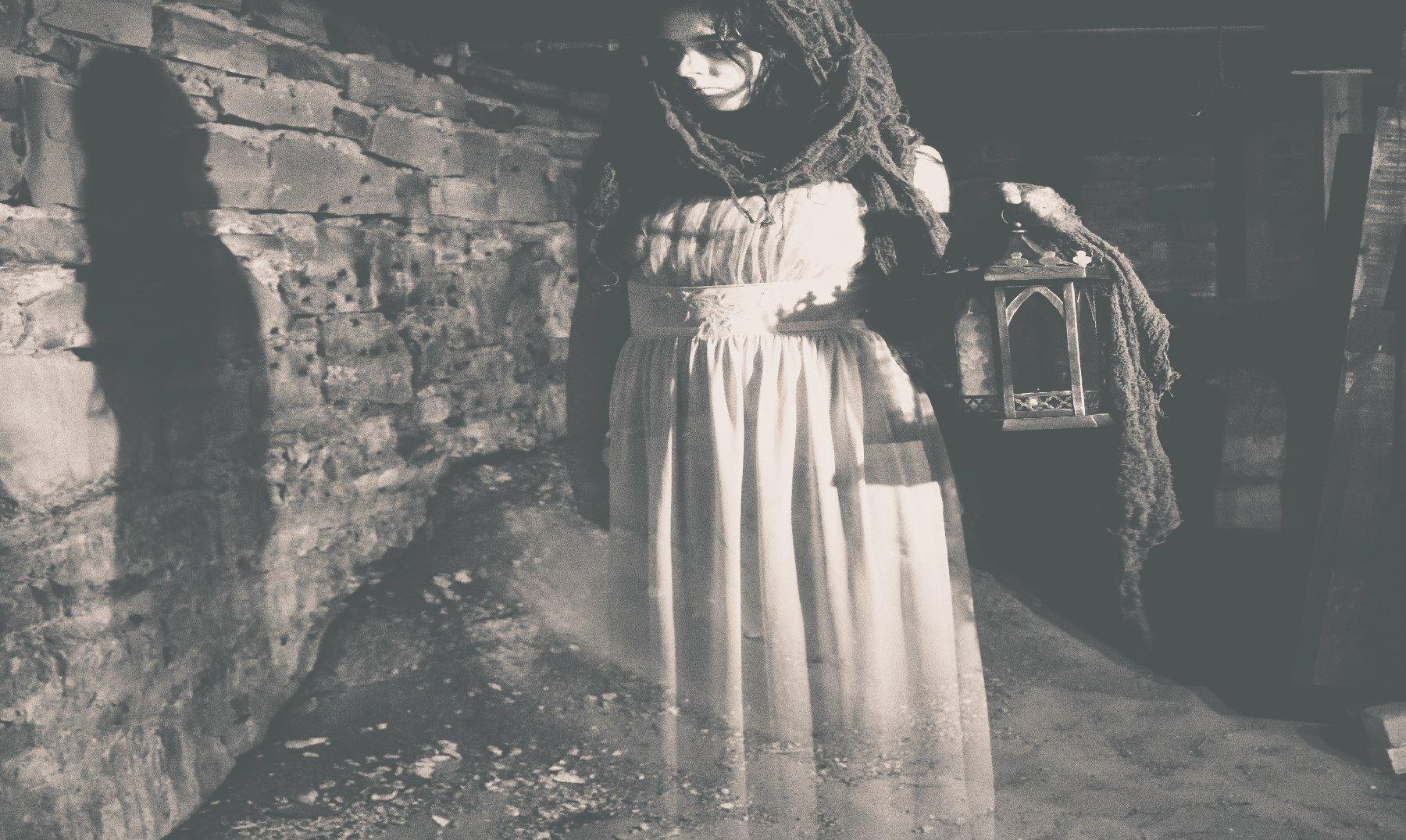 El fantasma de Kate Morgan