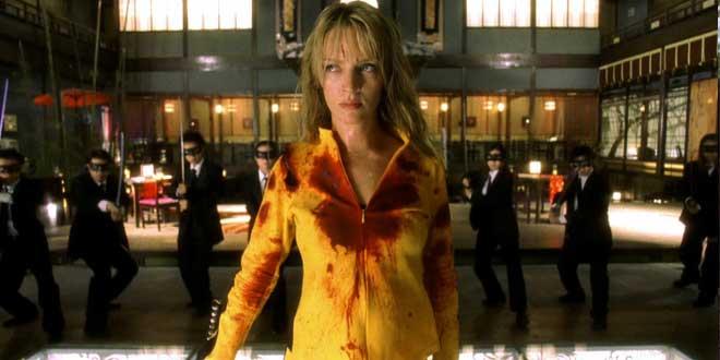 Clip de Kill Bill (2003-2004, Quentin Tarantino)
