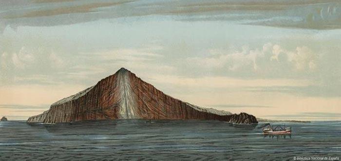 El Krakatoa, la erupción más devastadora de la historia