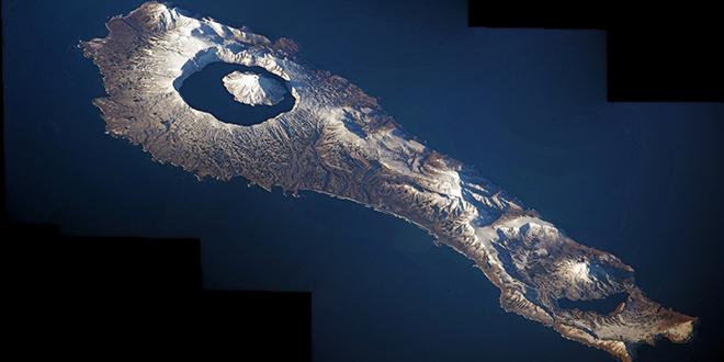 Isla Onekotan