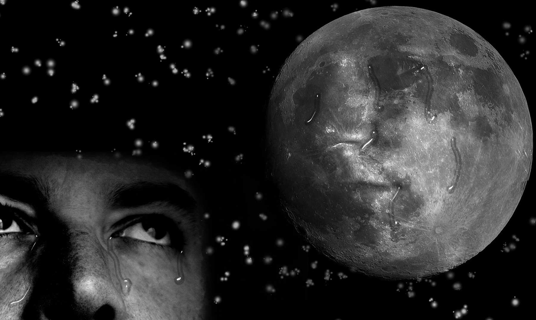 ¿Cómo nos afecta la luna llena?