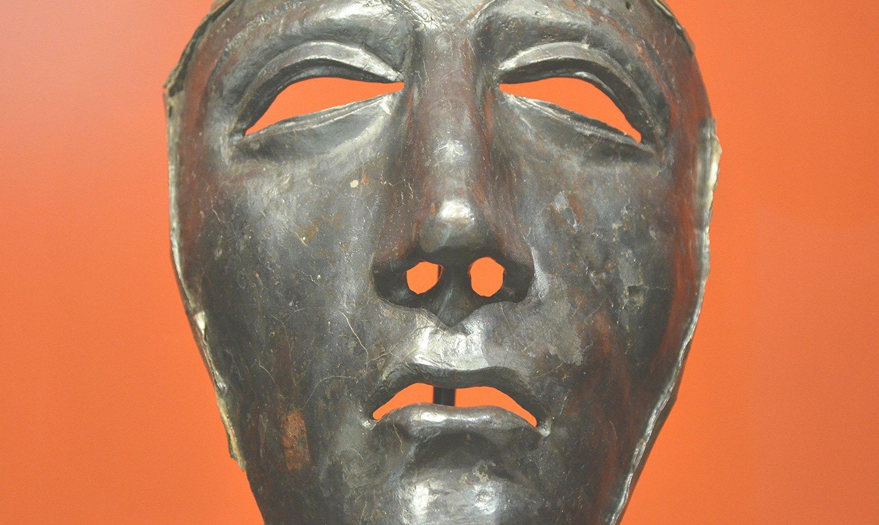 El misterioso hombre de la Máscara de Hierro