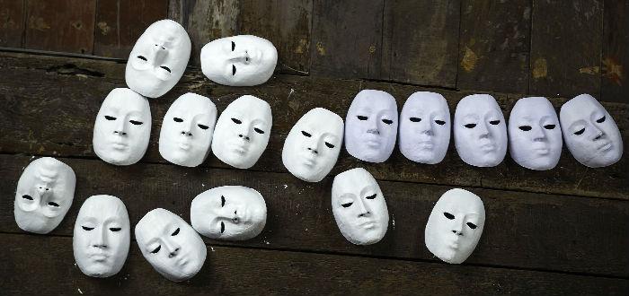 Máscaras, Personalidad Múltiple, Billy Milligan