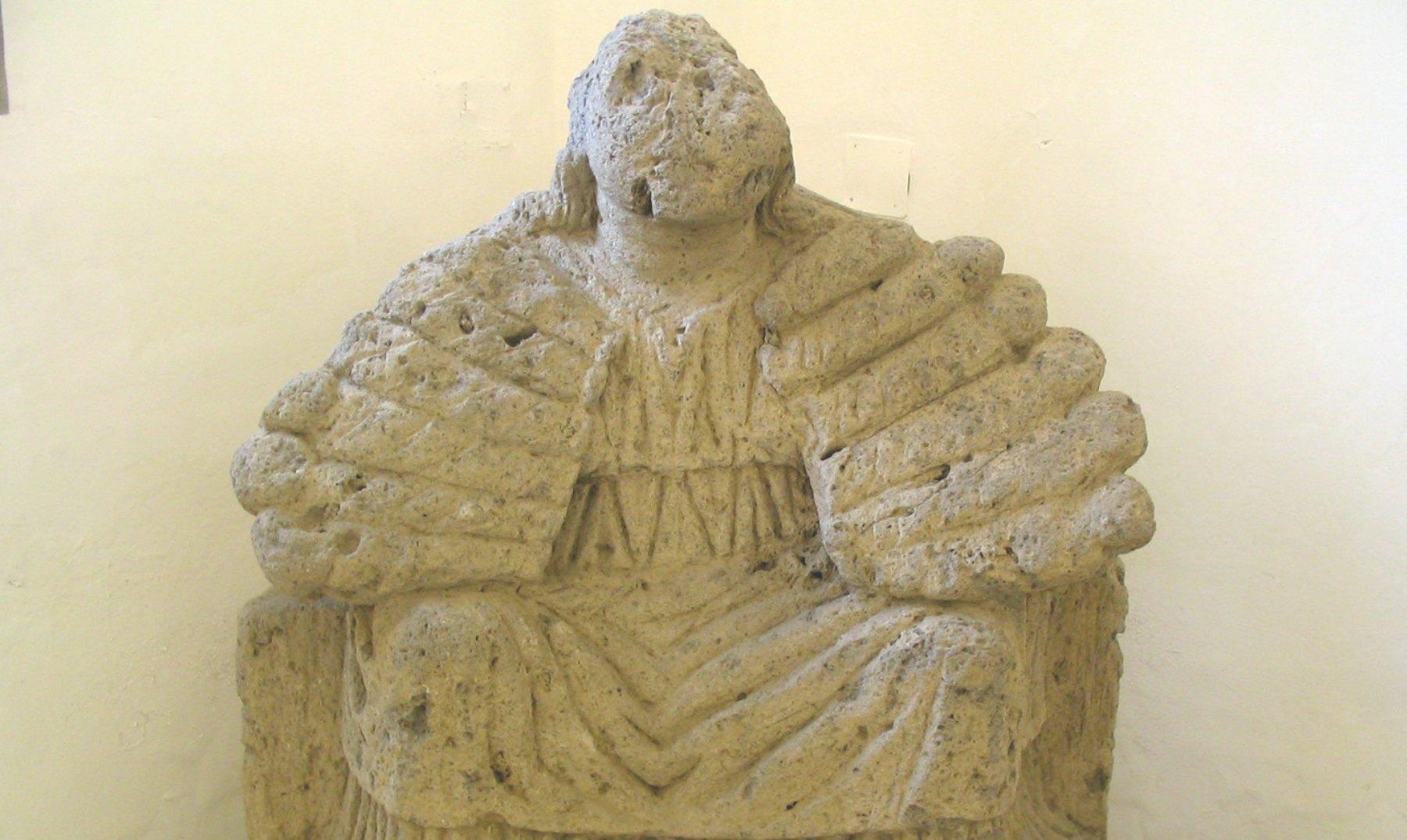 La salvaje Fiesta Matralia romana