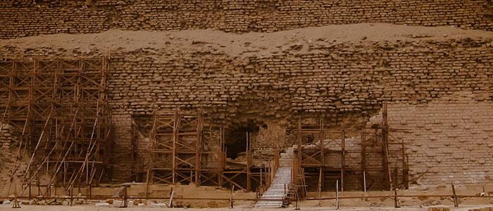 misterio de las piramides de egipto