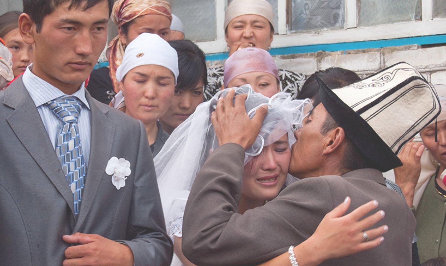 Rituales de matrimonio en el mundo