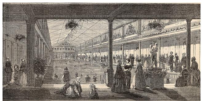 París, siglo XIX