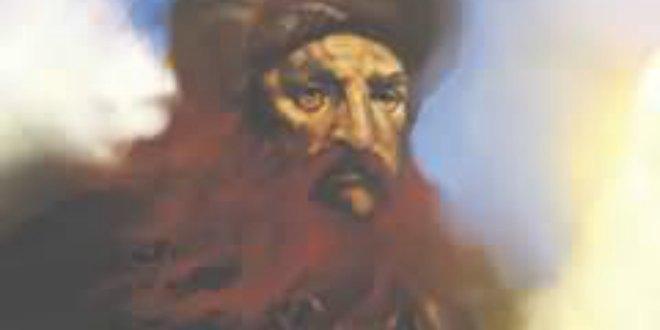 Un pirata sanguinario