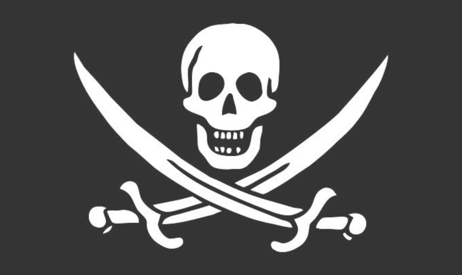 Los piratas más temidos (Parte II)