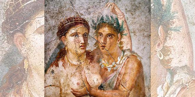 pompeya mosaico