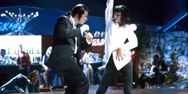 Clip de Pulp Fiction (1994, Quentin Tarantino)