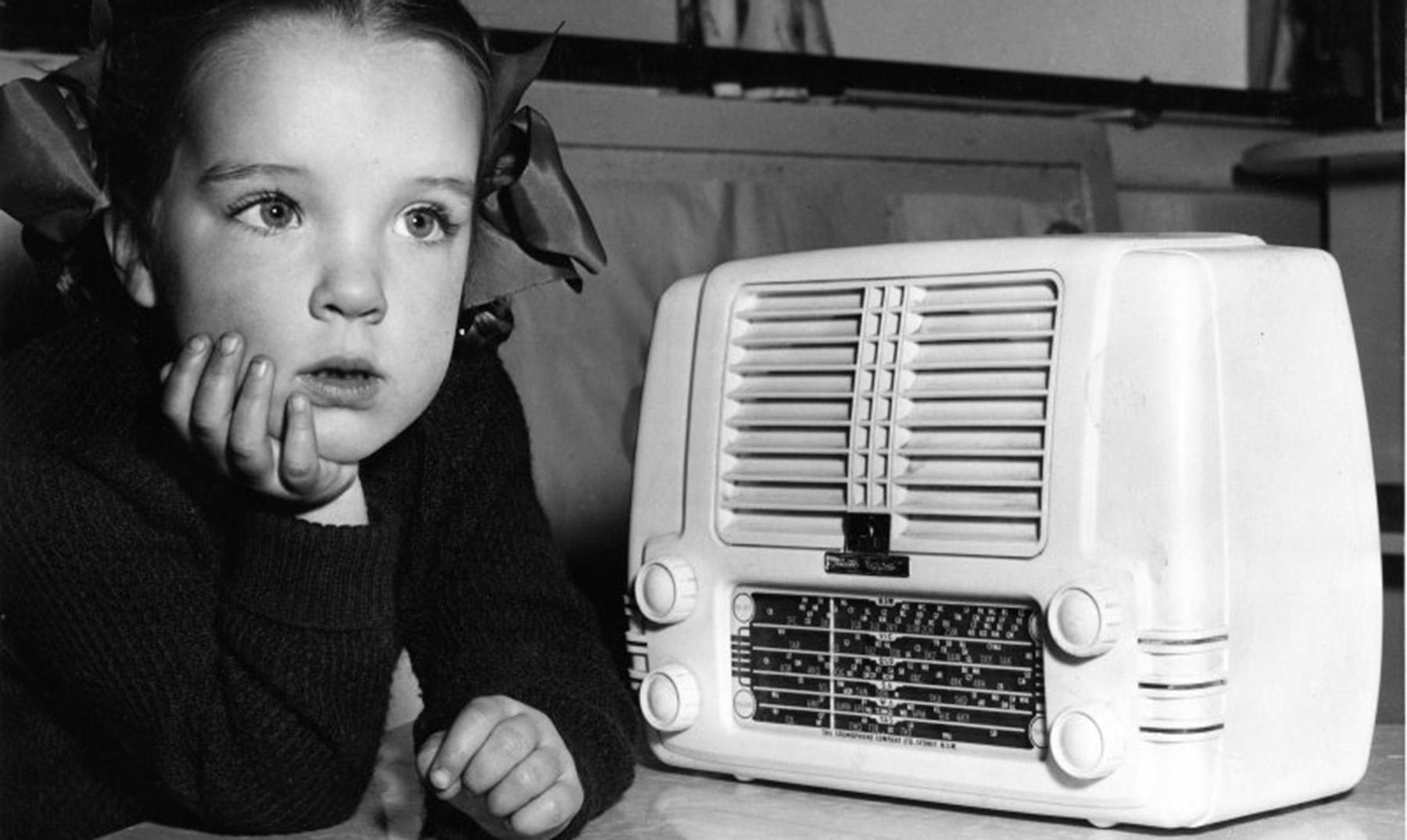 ¿Comienza el fin de los días de radio?