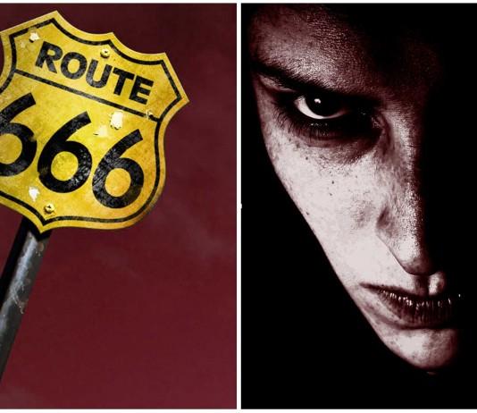 La antigua ruta 666: ¿La autopista del Diablo? - Supercurioso