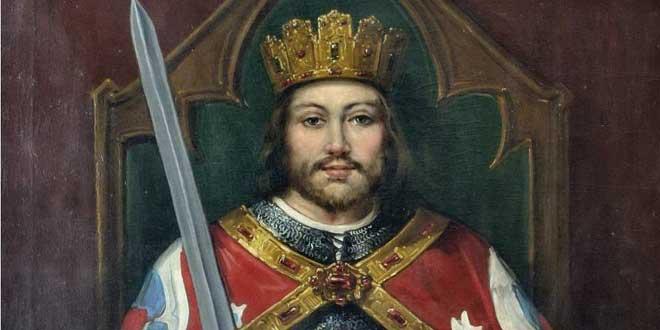 """Sancho I de León, """"el Craso"""""""
