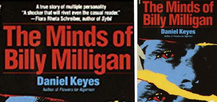 The Minds of Billy Milligan de Daniel Keyes