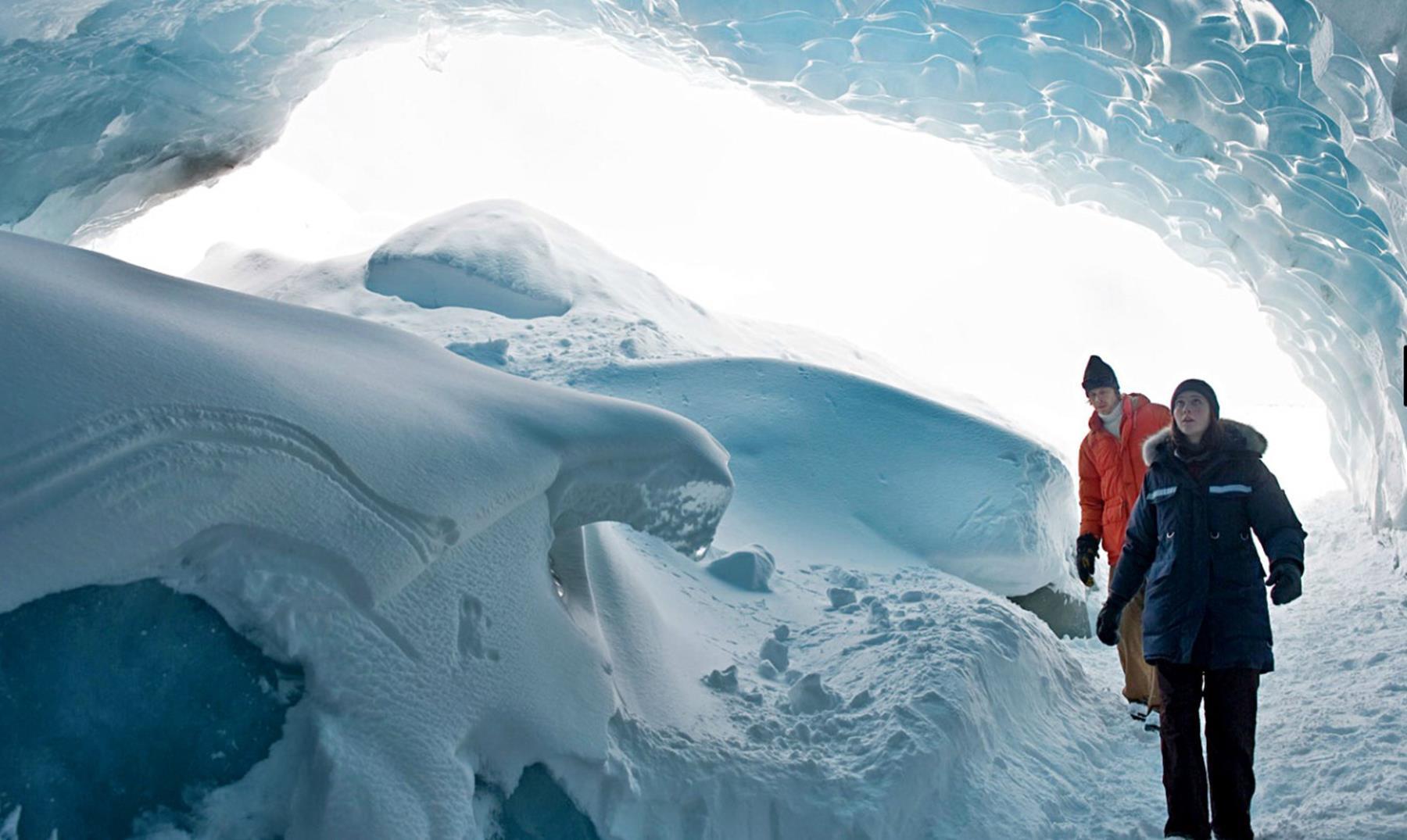 """¿Puede el cambio climático descongelar """"desconocidos"""" virus mortales?"""