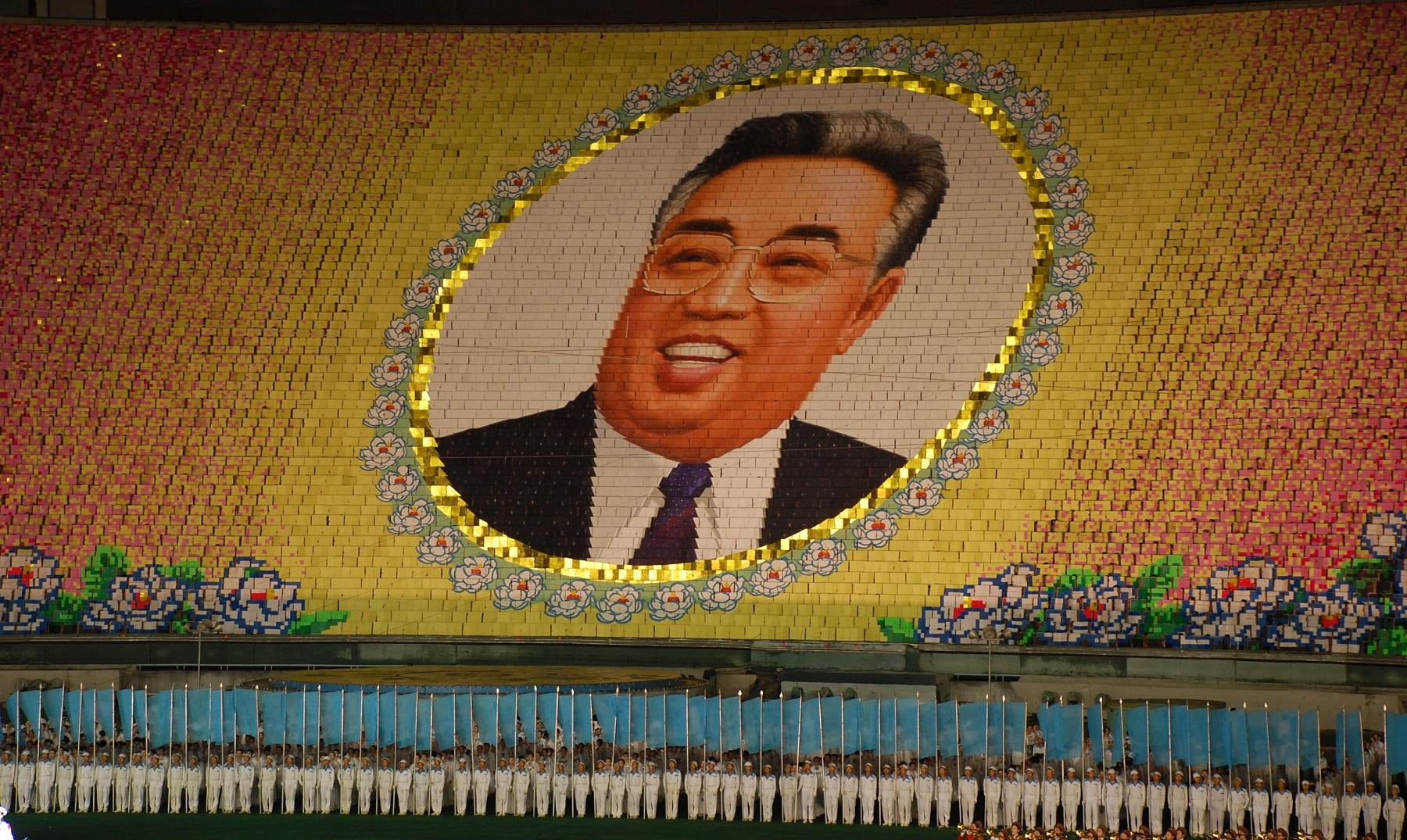 """Qué pasa en Corea del Norte, """"el país de la felicidad"""""""