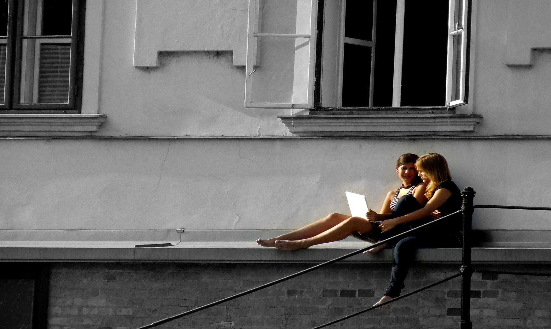 5 cosas que llegamos a hacer los adictos al WiFi