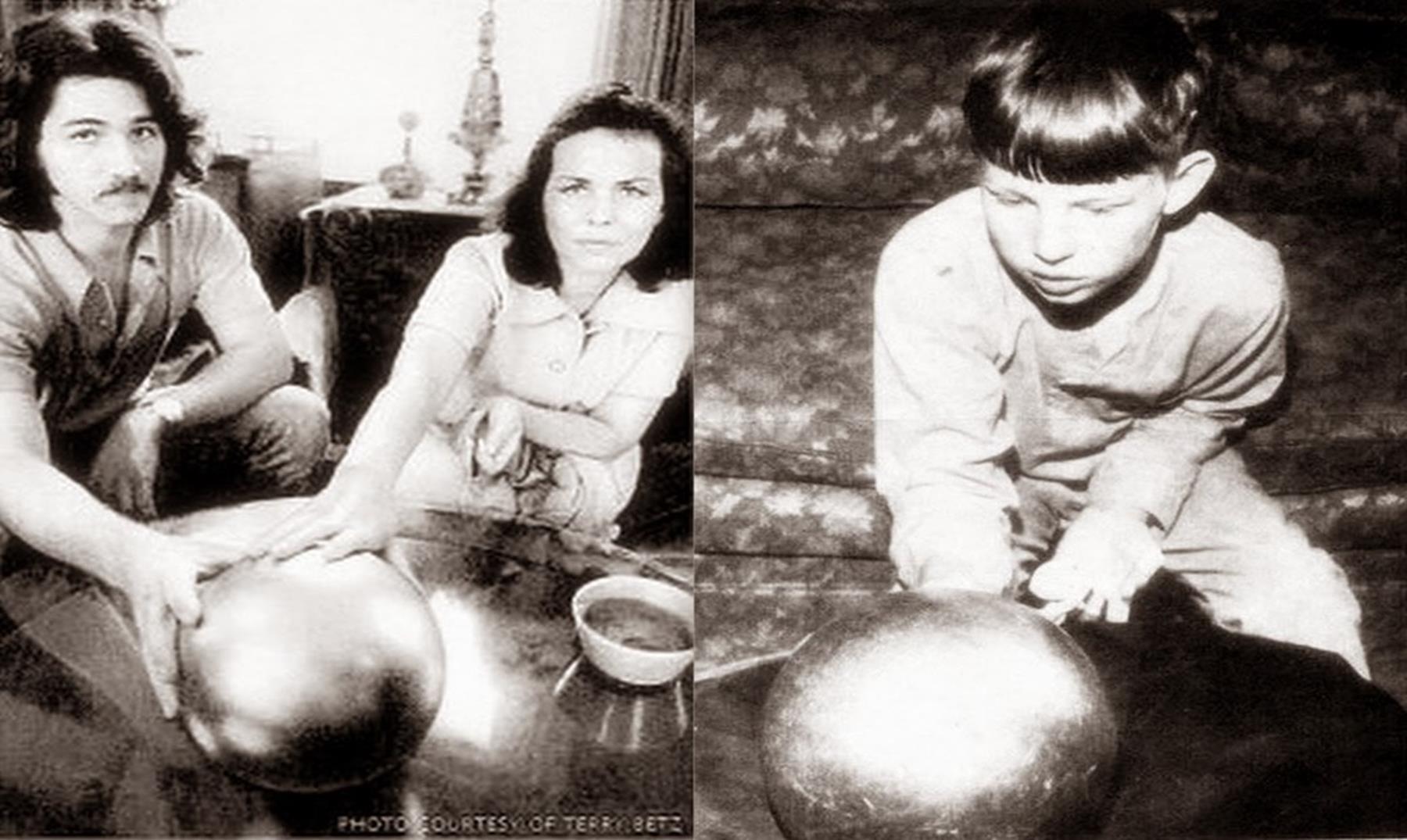 """El misterio de la """"Esfera Betz"""": el objeto del juicio final"""