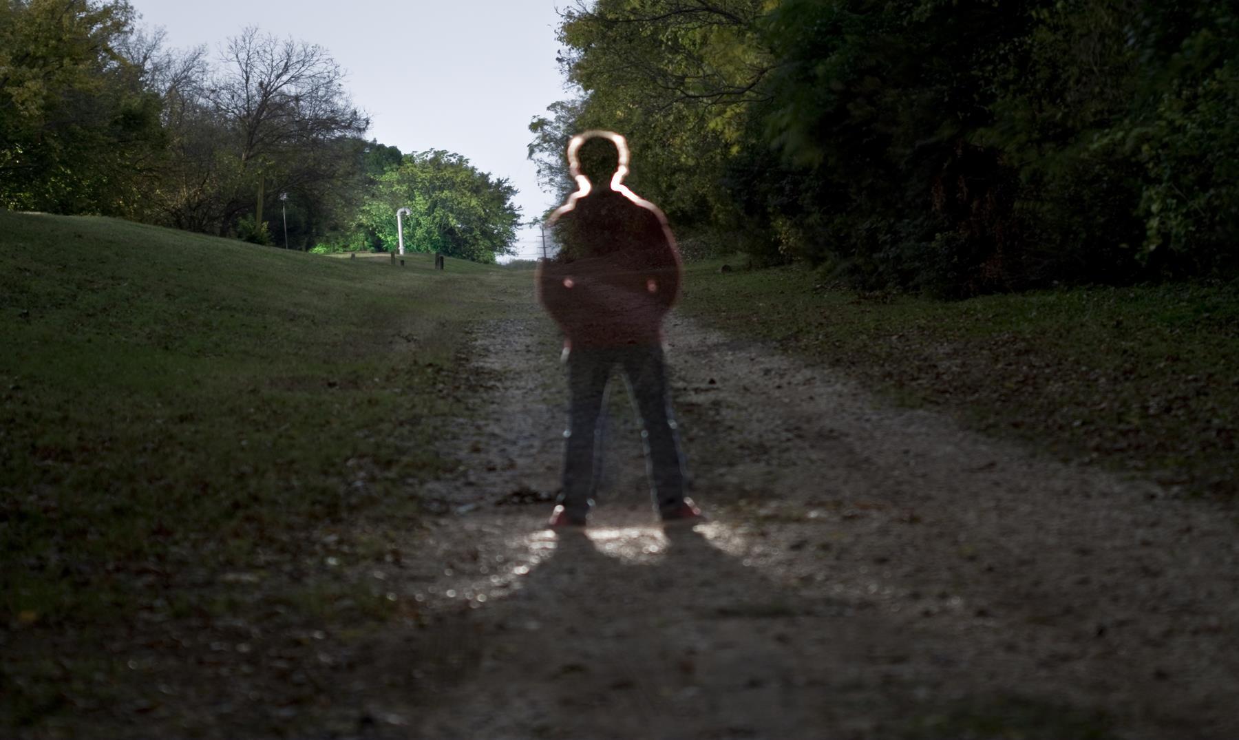 La desgraciada historia de los niños fantasma de San Antonio, Texas