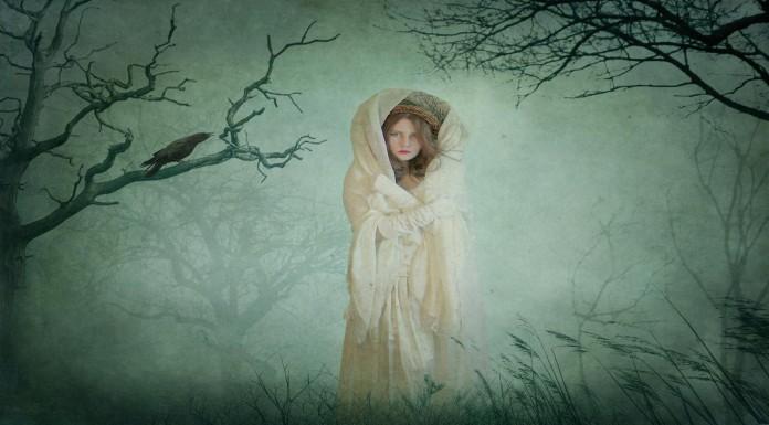 Pluckleym, el aterrador bosque de los gritos