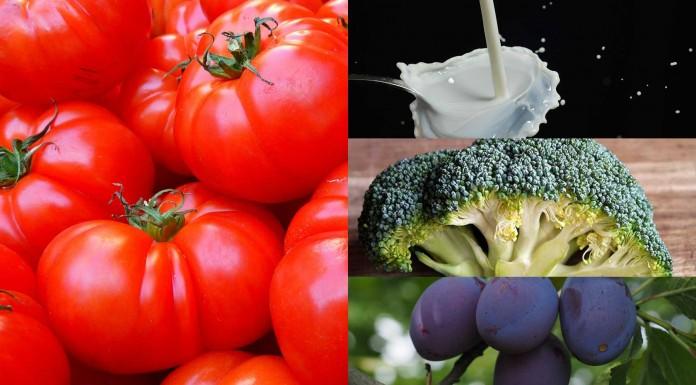 Potentes alimentos contra el cáncer