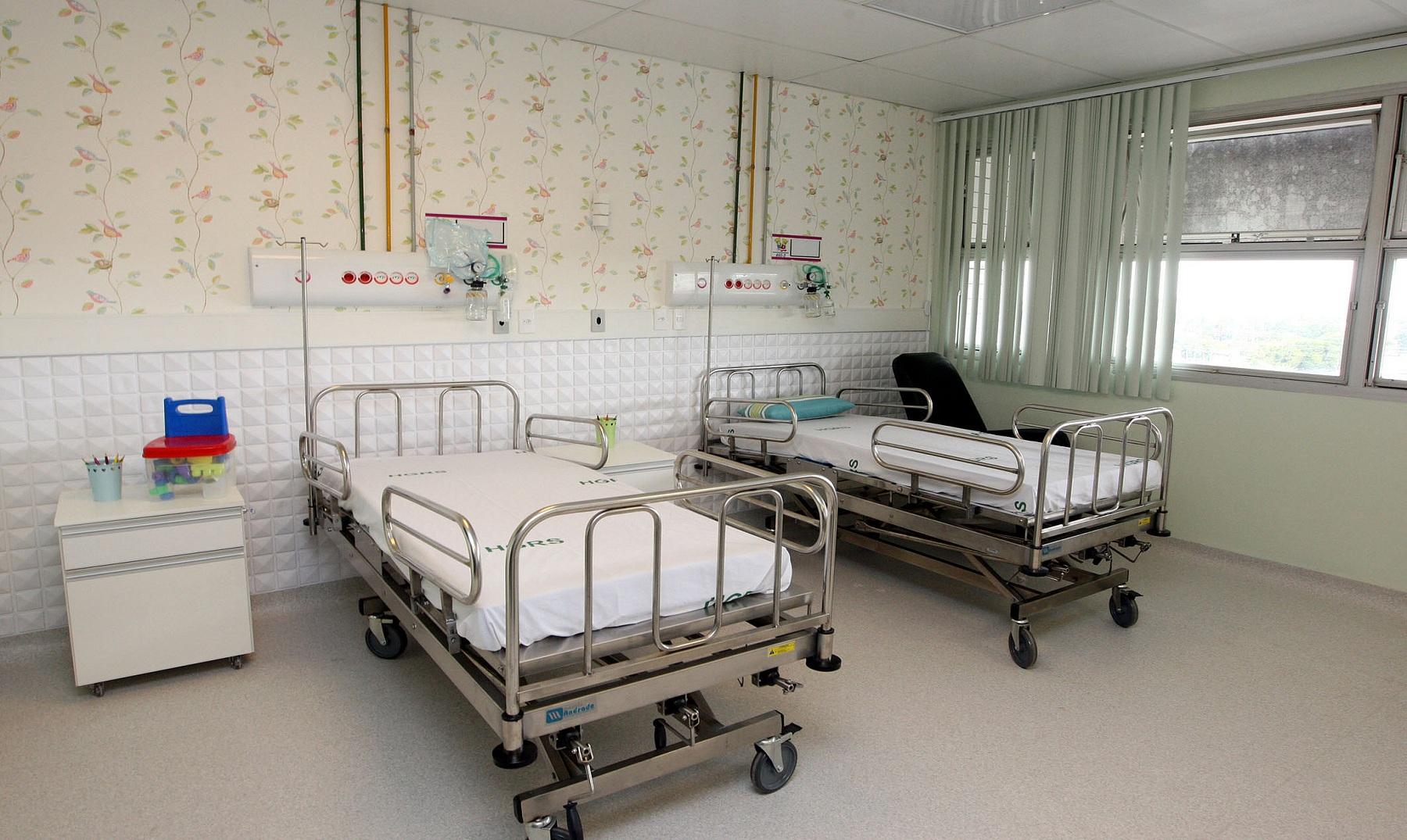 Enfermedades raras: Piernas que crecen sin parar