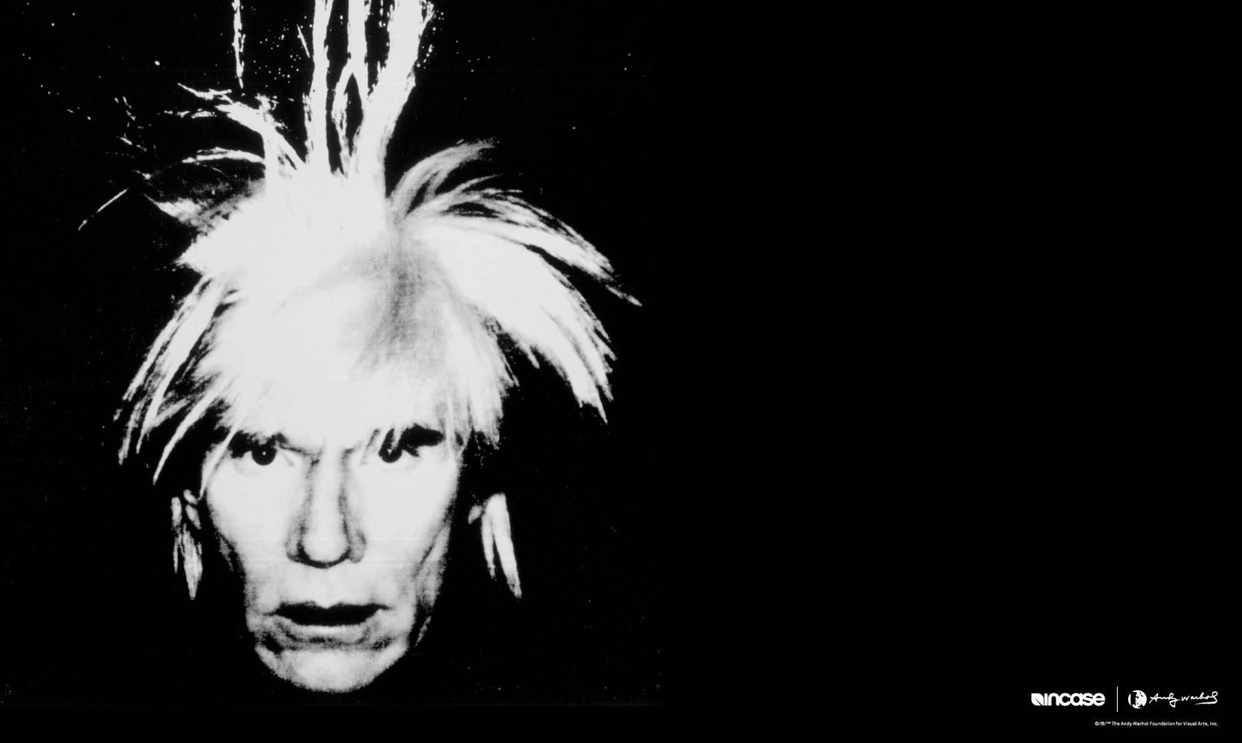 Curiosidades sobre Andy Warhol, el príncipe del Arte Pop