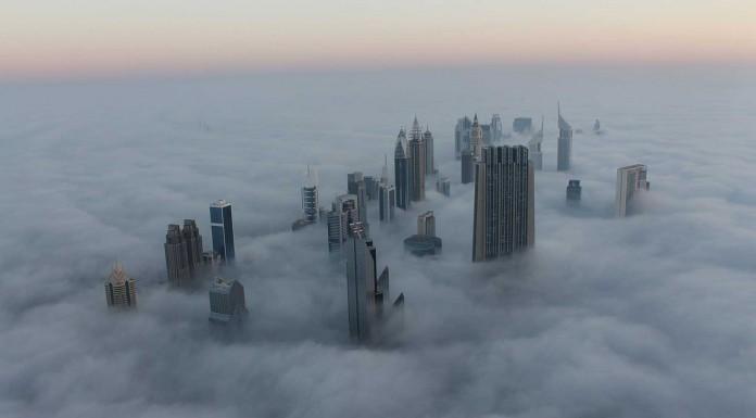 Excentridades de Dubái