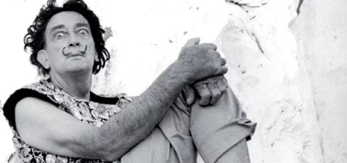 La vida de Salvador Dalí