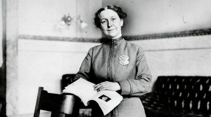 Alice Clement | La primera mujer detective en la policía de Chicago