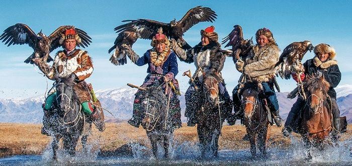 tribus más extrañas del mundo