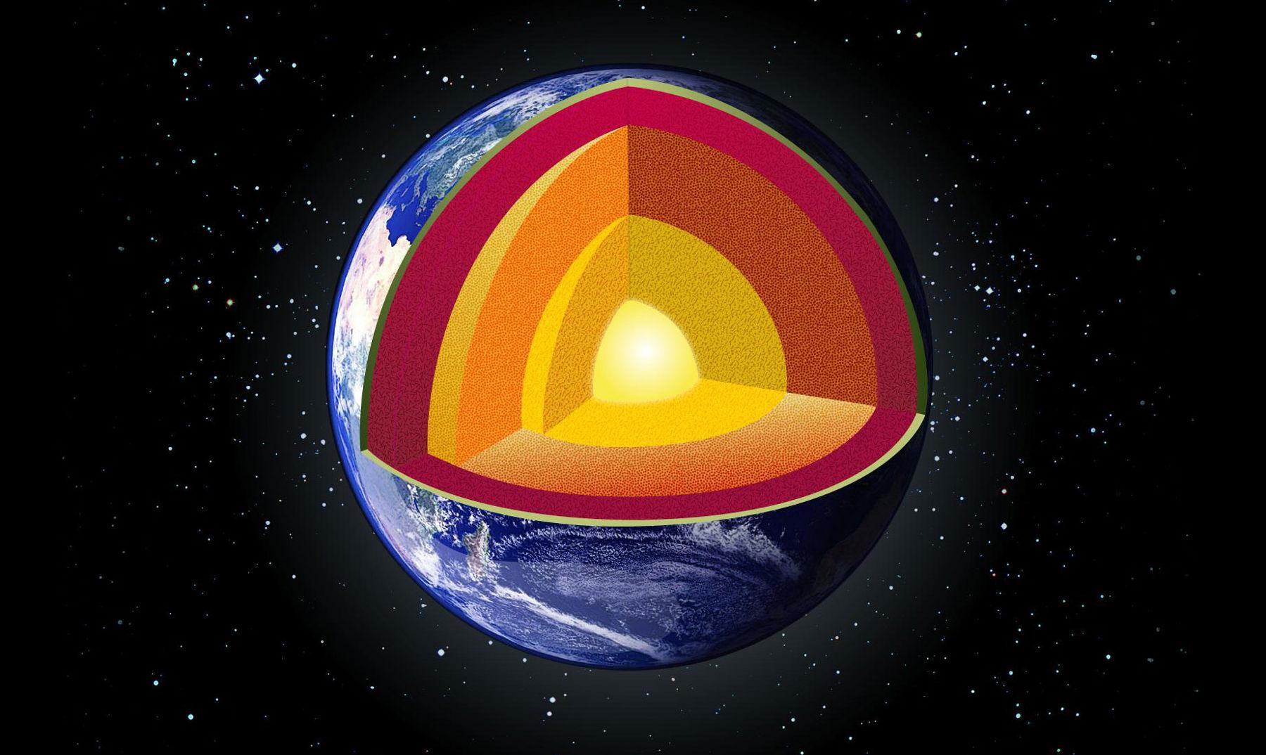 Inge Lehmann, la sismóloga que contradijo a Julio Verne