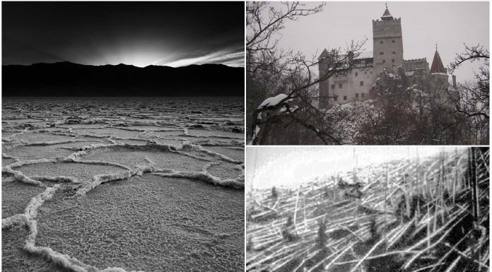 Los lugares más inquietantes del planeta (Parte I)