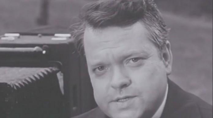 Lo ¡Más! curioso sobre Orson Welles