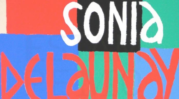 La interesante Sonia Delaunay
