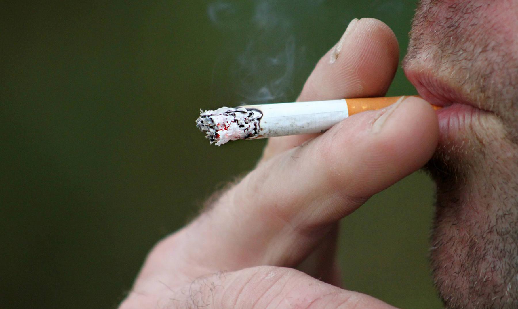 Sabías que las creencias acerca de la nicotina pueden anular sus efectos en el cerebro
