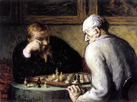 Las actividades intelectuales tales como jugar al ajedrez o la interacción social normal se han relacionado con un menor riesgo de Alzheimer, pero no se ha encontrado relación causal.