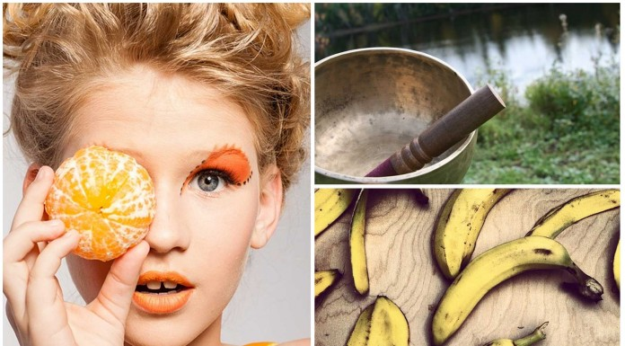 5 Alimentos curativos (Parte I)