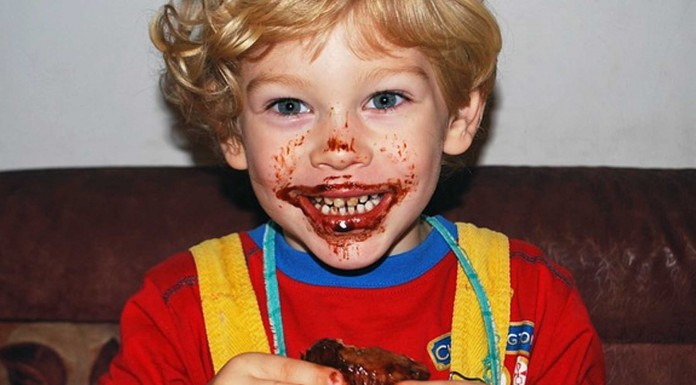 El chocolate negro realmente nos levanta el ánimo?
