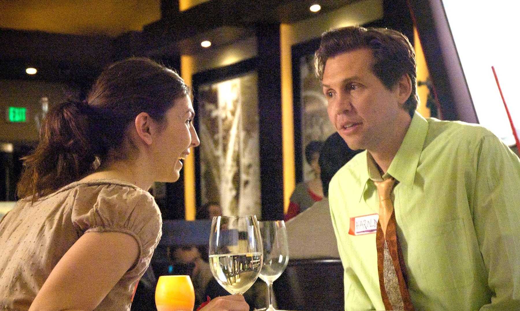 Mentiras típicas de la 1ª cita: ¿las reconoces?