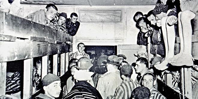 Campo de concentración Dachau