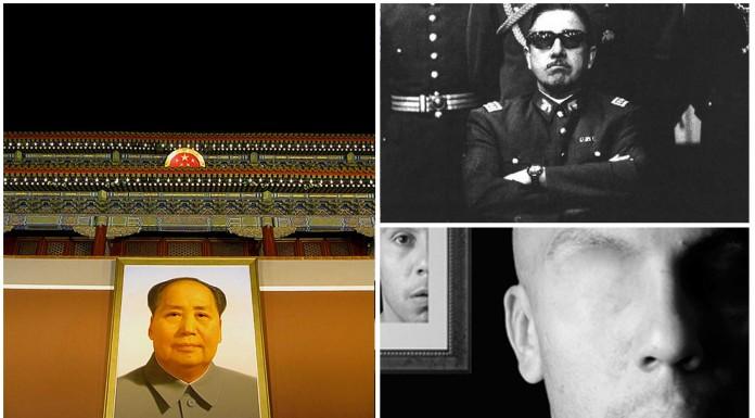 Dictadores de la historia: Pinochet y Mao Zeodong