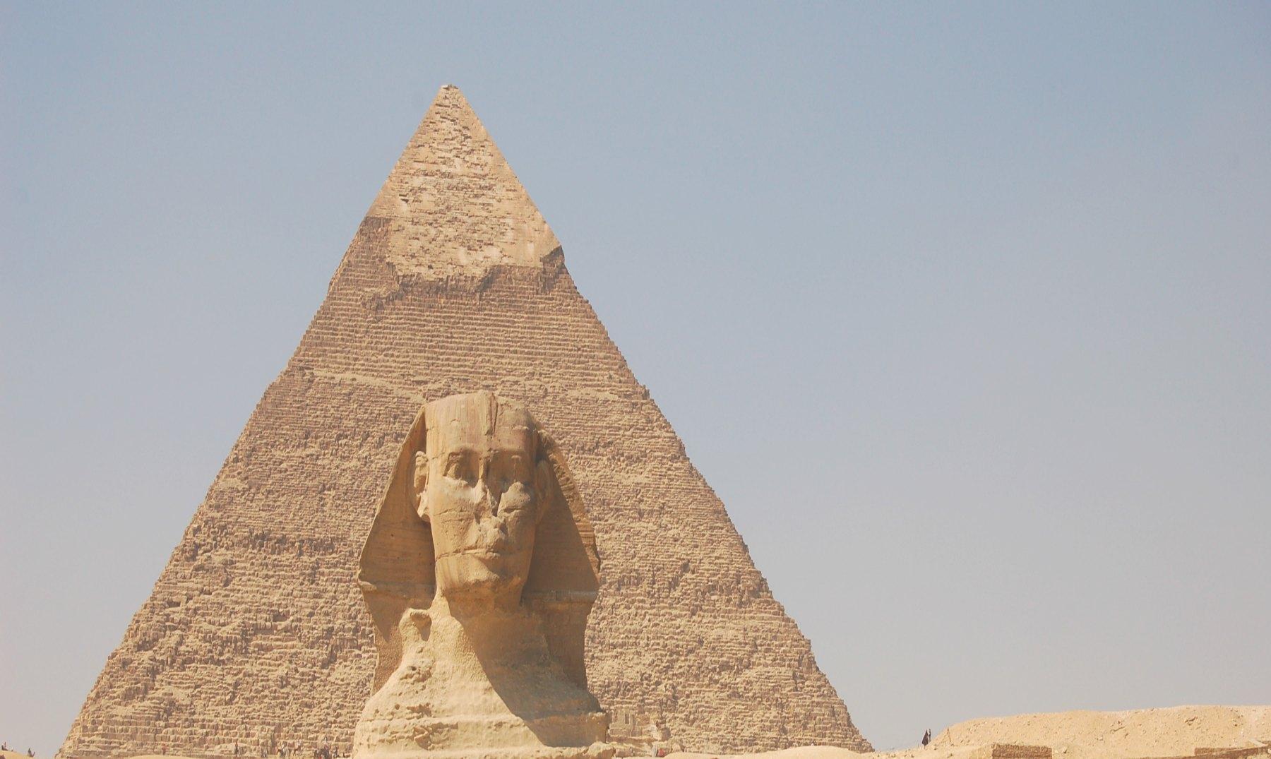 5 datos que no conocías sobre el Antiguo Egipto