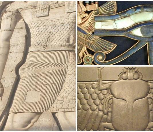 Descubre los amuletos del Antiguo Egipto