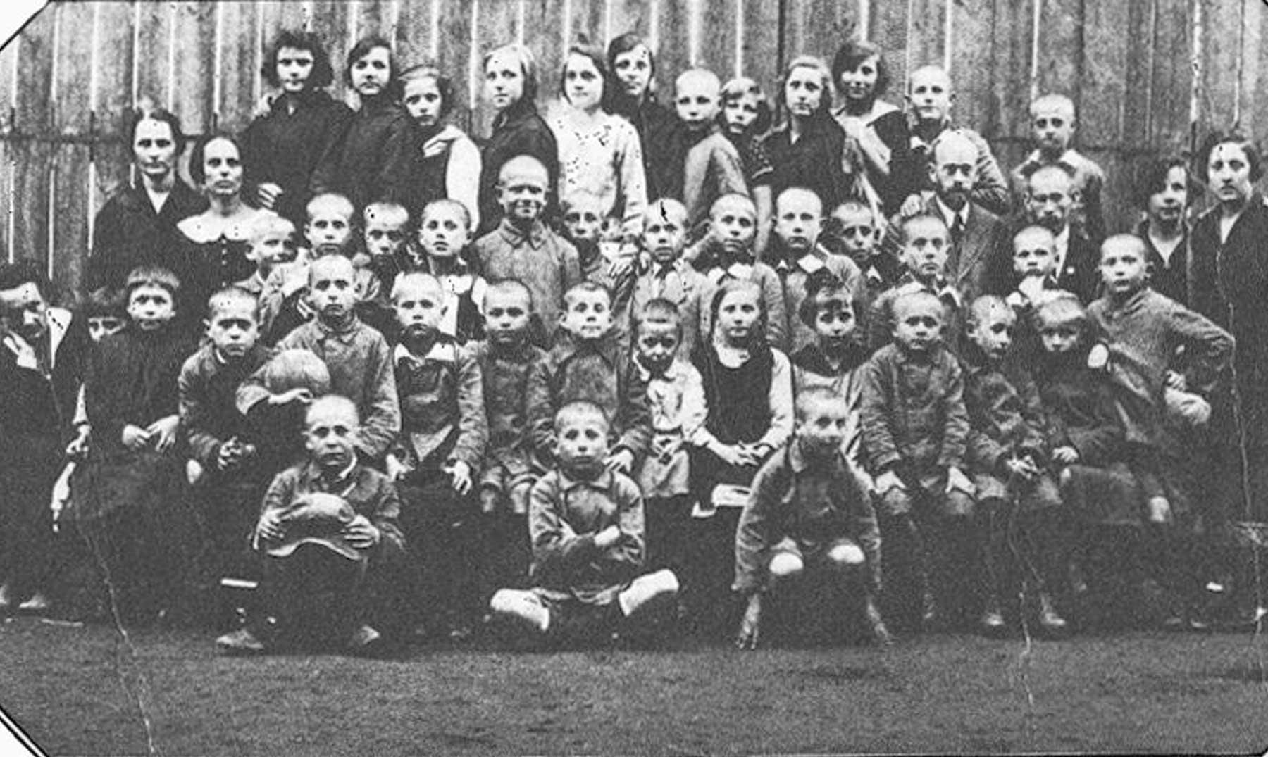 Janusz Korczak: el profesor que venció a los nazis