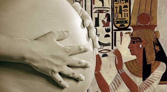 Los test de embarazo desde la Antigüedad: Egipto