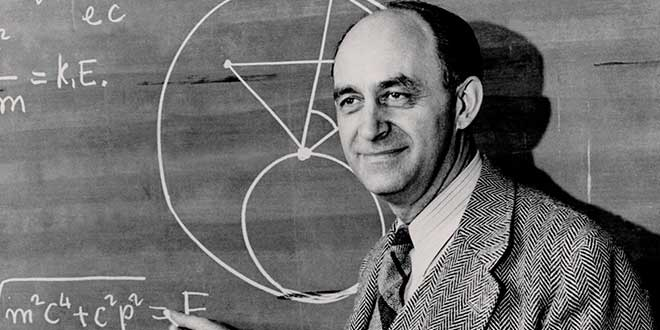 enrico-Fermi-paradoja