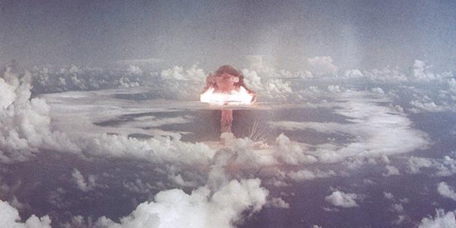 explosióon nuclear